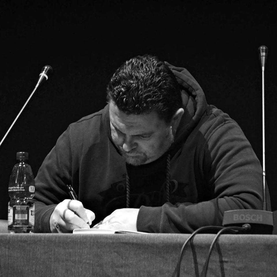 Alessandro Chiometti