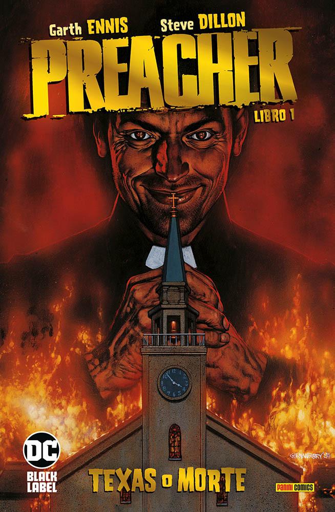 La Linea Gotica -L'archetipo horror per eccellenza: il diavolo